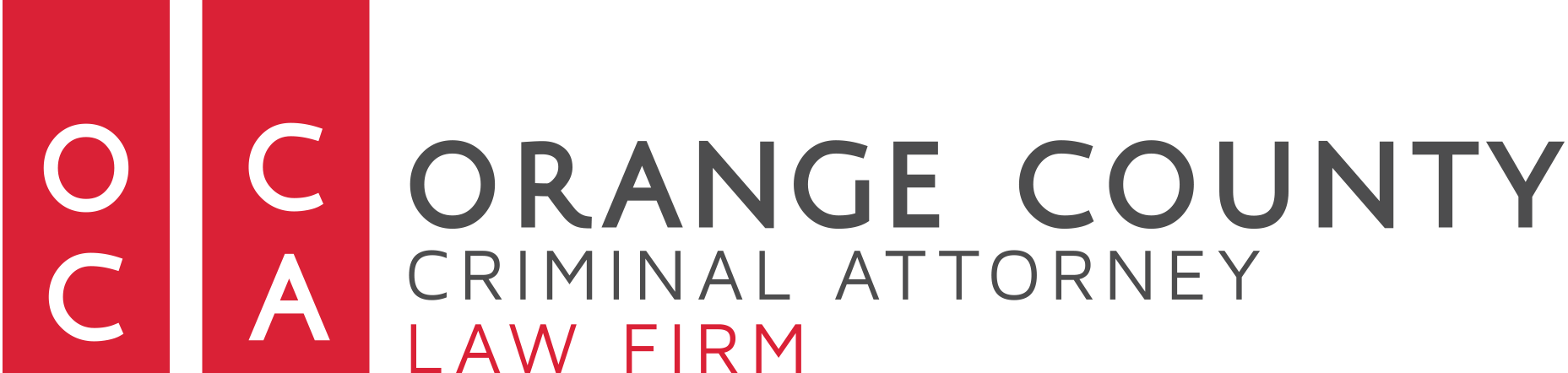 Orange County Criminal Defense Attorney logo